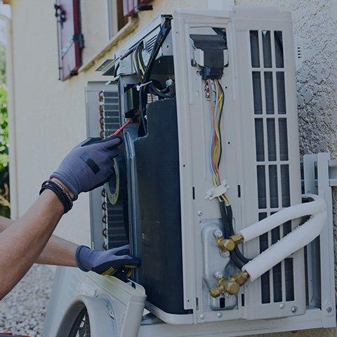 Twin Falls HVAC Repair Services